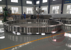 China DIN, ASTM, EN ring forgings, wind tower ring, wind tower flange, tower flange, wind tower factory