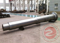 China Large Shaft Forged Spindle ASTM GB , Finish / Rough Machined Forging factory