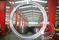Open Die Rolled Ring Flange Forging Stainless Steel And Hastelloy EN10228 ISO