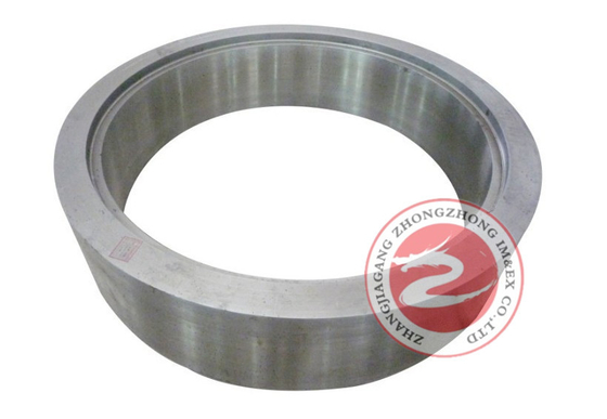 China ASTM A388 EN10228 Stainless Steel Forging Ring Flange ASTM 304 304L 306 distributor